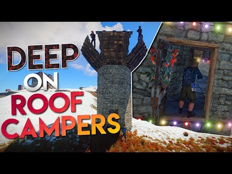 RUST - GOING DEEP ON ROOF CAMPERS thumbnail