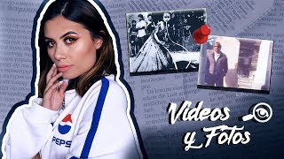 ¡10 VIDEOS y FOTOS MISTERIOSOS! - Paulettee