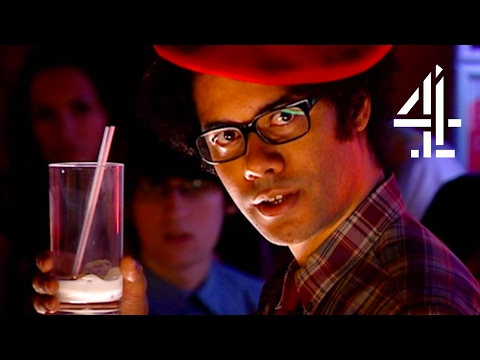 Funniest Moss Moments | The IT Crowd | Part 2