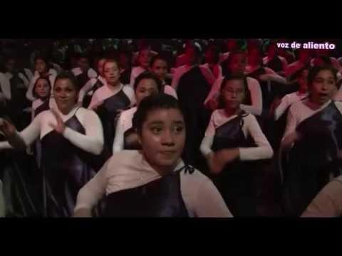 Ebeneze--r Honduras-concierto En Vivo   HD