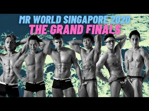 Grand Finals of