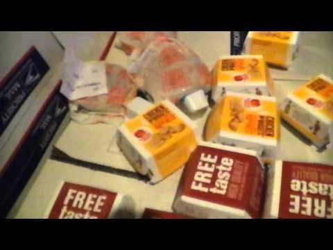 how to make cheese bites like mcdonalds