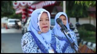 Peringatan Hari Kemerdekaan Republik Indonesia Tahun 2016