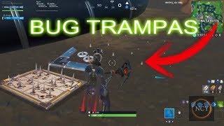 NOUVEAU -BUG OF CHEATINGMD IN FORTNITE BATTLE ROYALE - NEW CHANNEL YAS