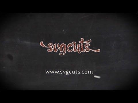 Using SVG Files With Silhouette Studio Designer Edition