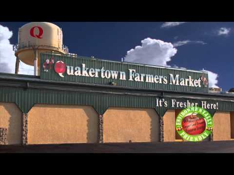 QUAKERTOWN FARMERS MARKET - Greener