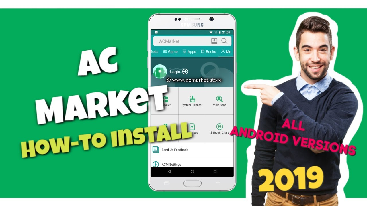 AC Market Download | ACMarket APK