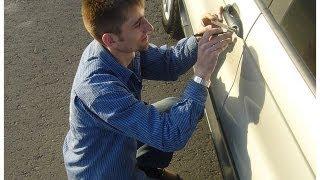 видео Изготовление авто ключа с чипом Honda CRV