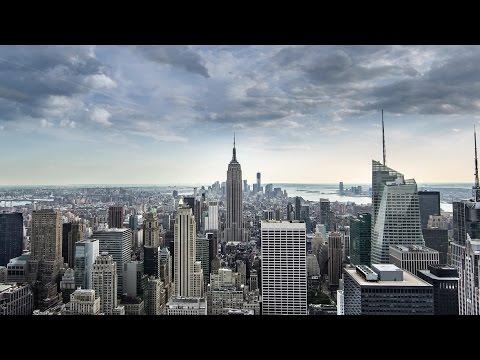 CornellNYC: The Empire State Building