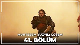 Kösem  - 11.Bölüm (41.Bölüm) Muhteşem Yüzyıl 2 Sezon
