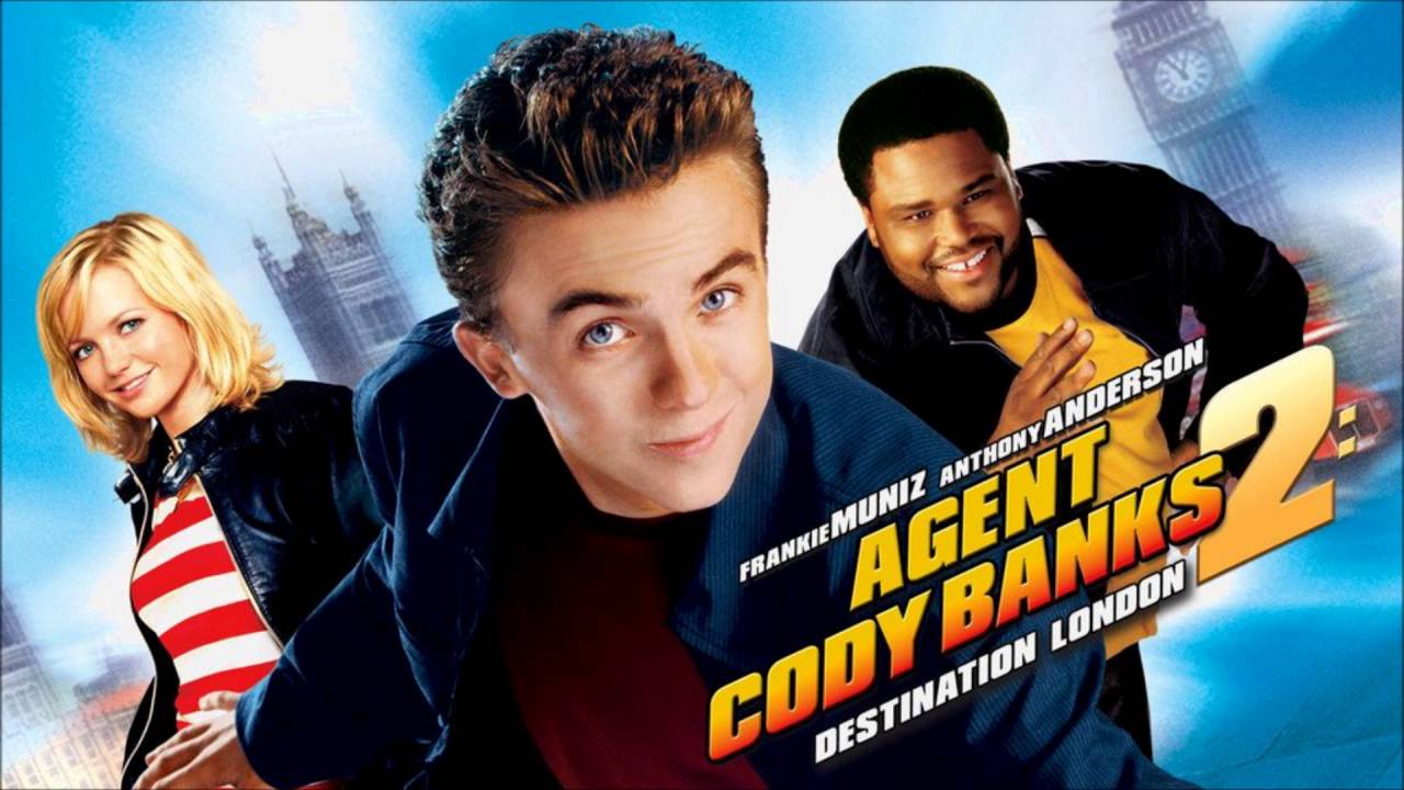 Agent Cody Banks 2 Destination London Soundtrack War