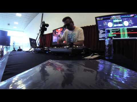 D.Beam - Sonar 2013 promo video
