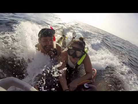 Fiji Travel Video