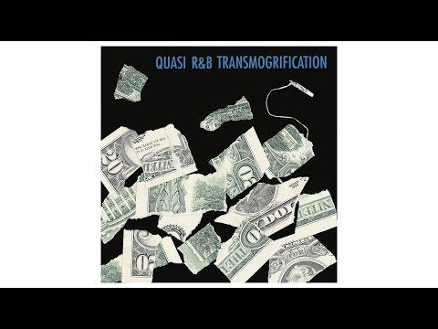 Quasi - Ballad of Mechanical Man (Official Audio)