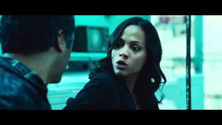 Colombiana - HD Trailer - Zoe Saldana, Michael Vartan, Max Martini, Jordi Mollà