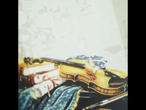 Music instrument painting ❤
