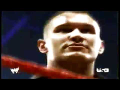 Randy Orton Tribute - Aggression Fulfilled About to Break from YouTube · Duration:  2 minutes 36 seconds