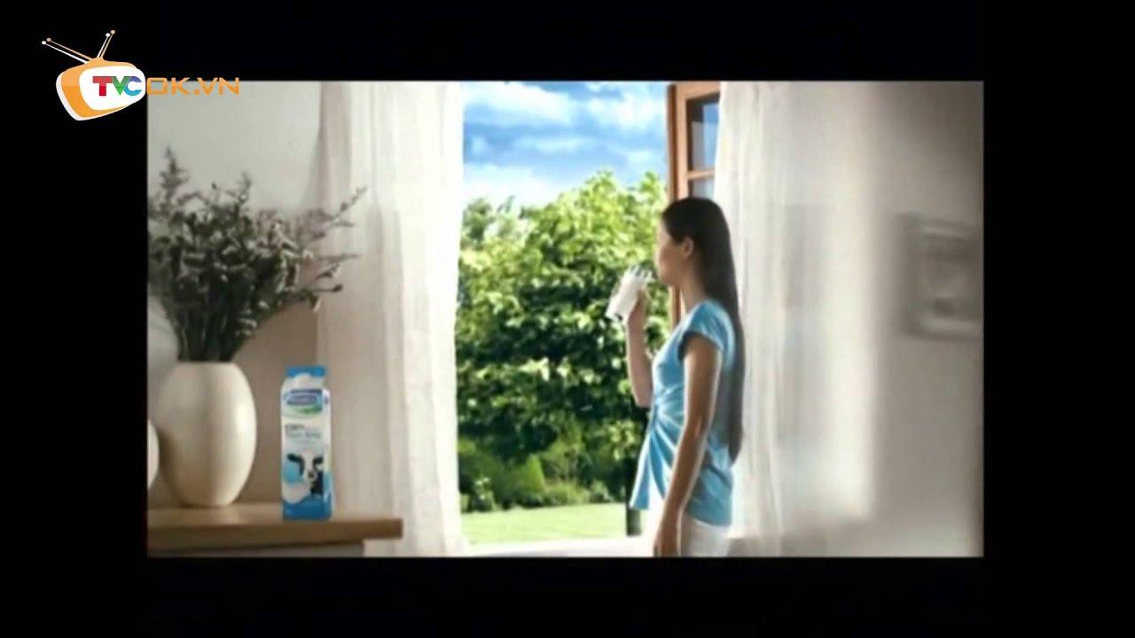 Tổng hợp 40 Quảng cáo sữa Vinamilk bạn chưa từng xem HD mp4