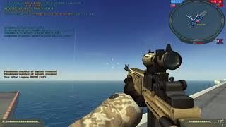 battlefield 2 - Как увеличить количество тикетов (билетов)