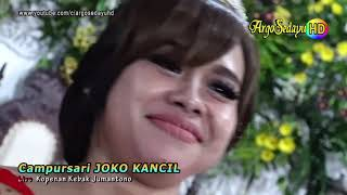 PAMER BOJO (HD) CS JOKO KANCIL Dangdut Koplo Terbaru