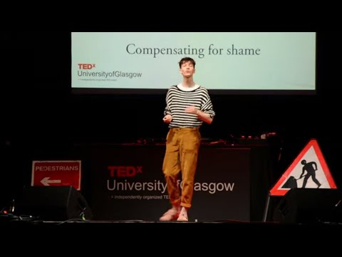Three Stages Of Gay Shame And What They Can Teach Us All | Sean Lìonadh | TEDxUniversityofGlasgow