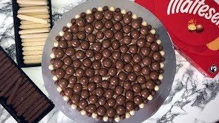 How To Make A Chocolate Celebration Cake