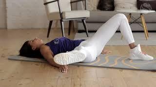 Оздоравливающая Видео тренировка дома