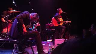 I Am Kloot - The Moon Is A Blind Eye (Brighton Komedia 27.9.2010)