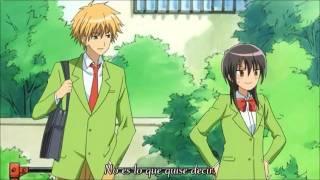 Just The Way you are ♥ kaichou wa maid sama♥