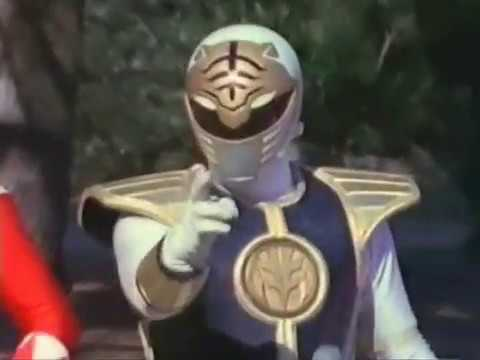 Mighty Morphin Power Rangers/Buzz Lightyear Of Star Command Intro Mix (Re-upload)