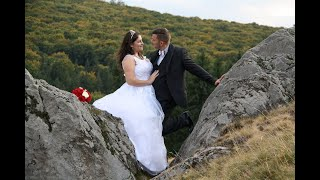 Ildikó & Lacika  esküvője videoklip 28.09.2019