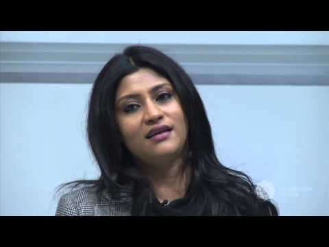 Satyajit Ray Memorial Lecture with Konkona Sen: Arthouse v Mainstream