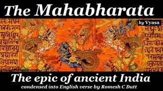 THE MAHABHARATA by Vyasa - FULL Audio Book | Greatest Audio Books