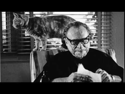Charles Bukowski Dinosaurios Nosotros Dinosauria We Born Into This