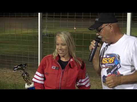 U S 36 raceway Fun Night Heats & Mains 9 21 18
