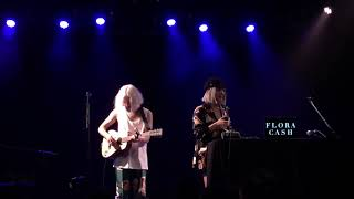 Flora Cash - You're Somebody Else (Live in Boston 9-19-18)