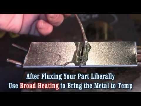 How to Weld Galvanized Steel