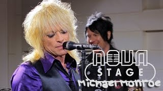 Michael Monroe - Do Anything You Wanna Do (Eddie & The Hot Rods -cover)