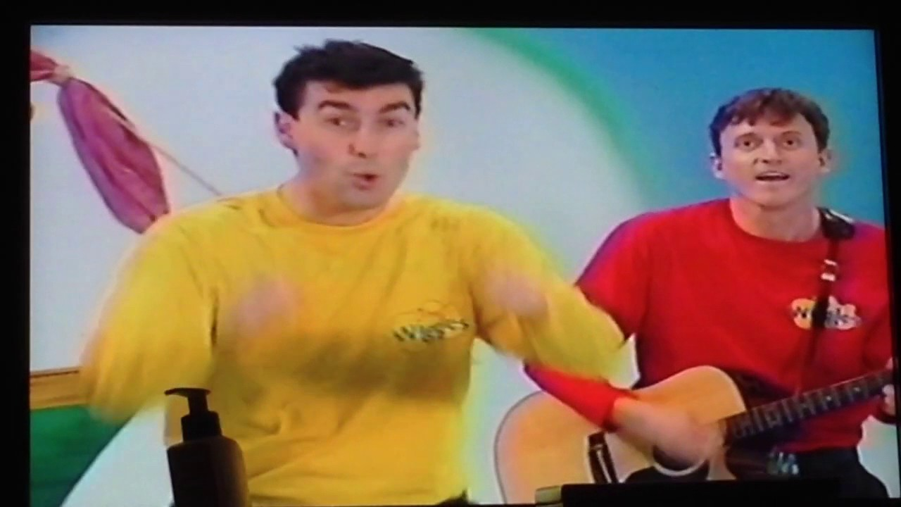 Closing to The Wiggles Wiggly Wiggly Christmas 2000