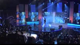 Asa Performs At  Nigerian Idol - Season 5