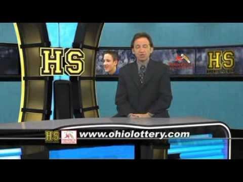 Tony Becker, OH Lottery P.I.E. Shining Star