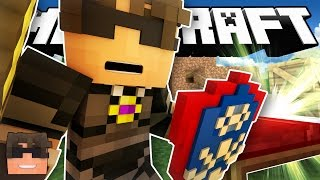 Minecraft BED WARS! | SLOTH SENSEI! (Minecraft Bed Wars Minigame)