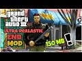 [150mb] GTA 3 Ultra Realastic ENB Graphics Mod For Android Download