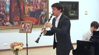 видео Концерт классической музыки на выставке «Шкафы Москвы» / Музей Москвы