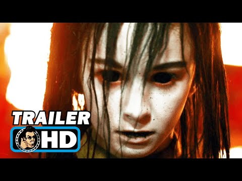 Silent Hill: Revelation 3D – Official Trailer (HD)