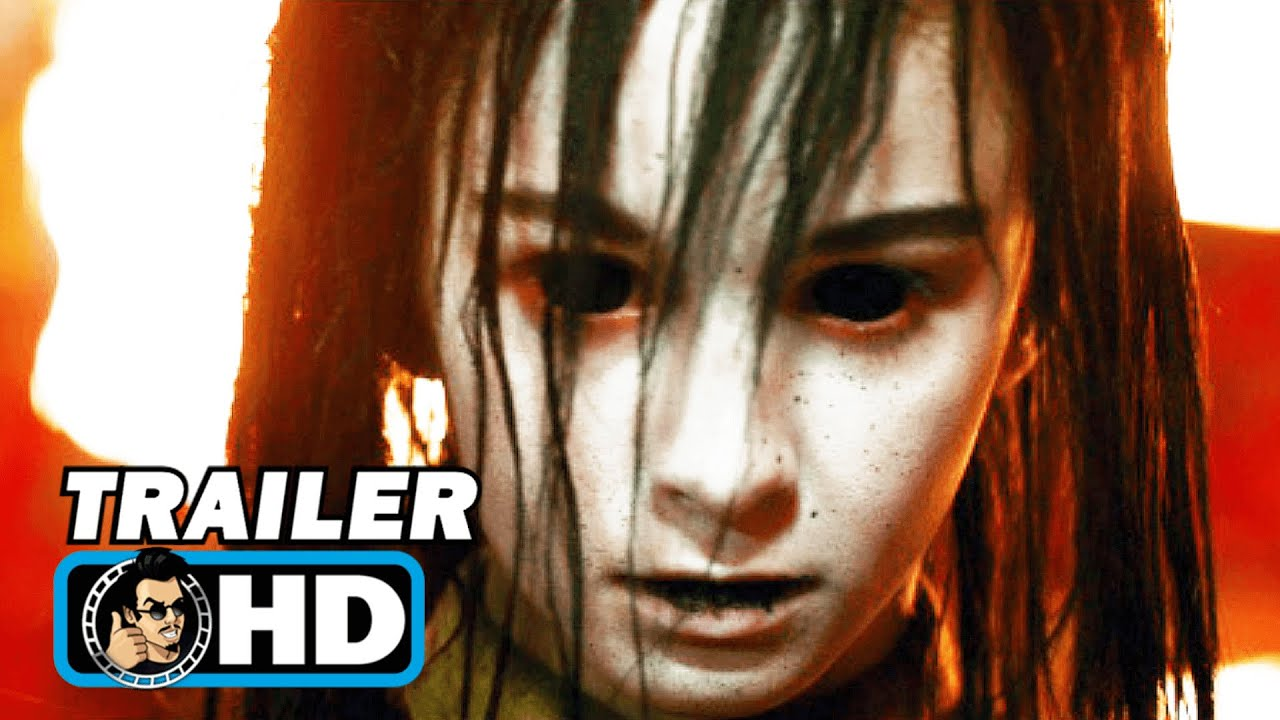 Silent Hill: Revelation 3D - Official Trailer