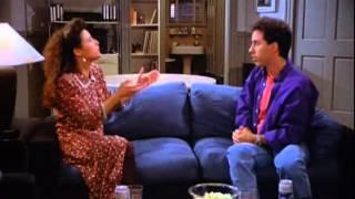 Seinfeld Season 2 (The Revenge, The Deal) Inside Looks
