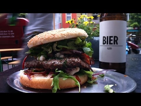 Top 9 Places to Eat & Drink   Berlin Travel