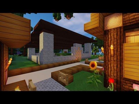 04 Grout vagyok...Kell egy olvasztó  - Minecraft FTB Ferret Magyarul