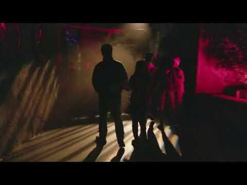 Underworld Walkthough | Six Flags Great America | Fright Fest 2017